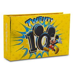 Twenty 10 Walt Disney World&reg Resort Photo Album
