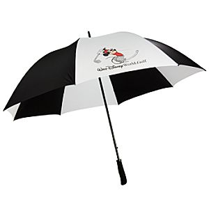 Mickey Mouse Golf Umbrella