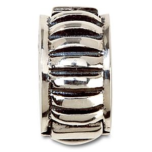 Sterling Silver Lock Chamilia Charm
