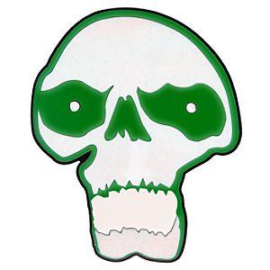 El Chomping Skull