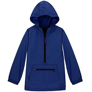 Customized Windbreaker Kids Jacket