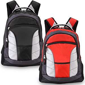 Customized Backpack -- Large