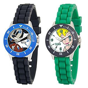 Customized Sports Watch for Women