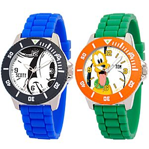 Customized Sports Watch for Men