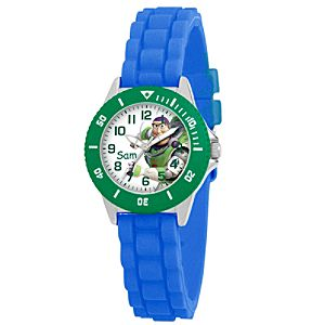 Kids Sports Watch - Create Your Own