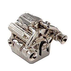 RDZ TWIN TURBO ENGINE