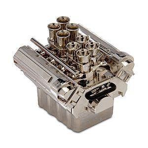 RDZ V8 OVERHEAD CAM ENGINE