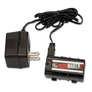 RDZ 4 8V RECHARGEABLE POWER PACK - STR