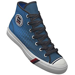 Mens PRO-Keds Royal Hi-Top