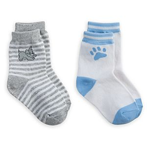 Tramp Sock Set for Baby - 2 Pack