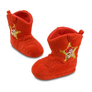 Jessie Boots for Infants