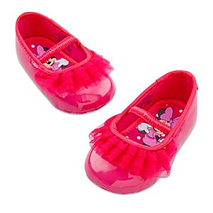 Minnie Mouse Shoes for Baby Girls