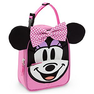 Minnie Mouse Travel Pack for Baby