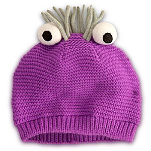 Boo Beanie for Baby - Monsters, Inc.