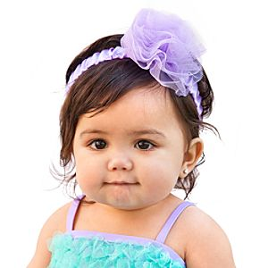 Ariel Headband for Baby