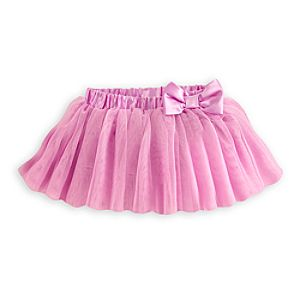 Disney Tutu for Baby - Lavender