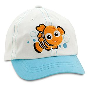 Nemo Baseball Cap for Baby