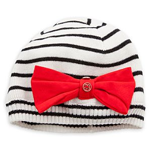 101 Dalmatians Striped Hat for Baby
