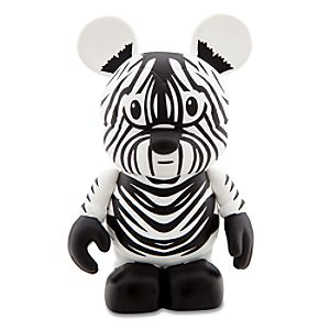 Vinylmation The Animal Kingdom Series 3 Figure - Zebra