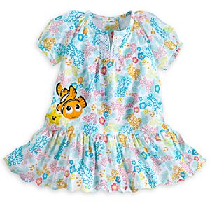Finding Nemo Woven Dress for Baby