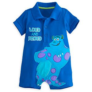 Sulley One Piece for Baby