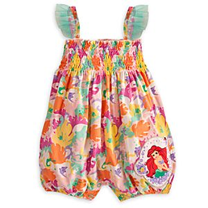 Ariel Romper for Baby