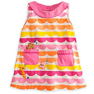 Finding Nemo Dress for Baby