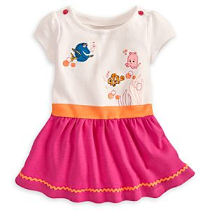 Finding Nemo Knit Dress for Baby