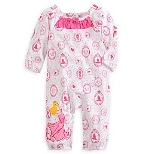 Aurora Coverall for Baby