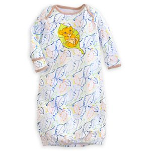 Simba Gown for Baby