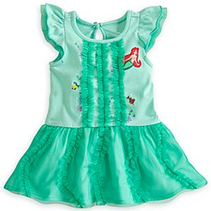 Ariel Dress for Baby