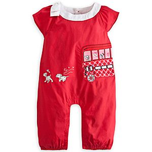 101 Dalmatians Romper for Baby