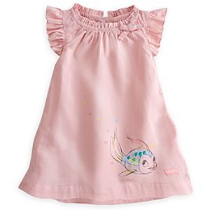 Cleo Dress for Baby - Pinocchio