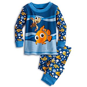 Nemo PJ Pal for Baby