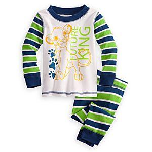Simba PJ Pal for Baby