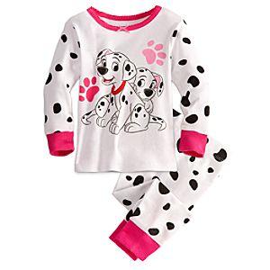 101 Dalmatians PJ Pal for Baby
