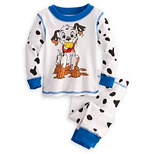 Go Fetch 101 Dalmatians PJ Pal for Baby