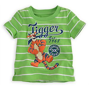 Tigger Tee for Baby