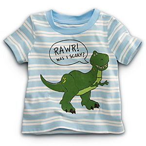 Rex Tee for Baby