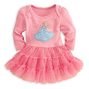 Cinderella Dress for Baby