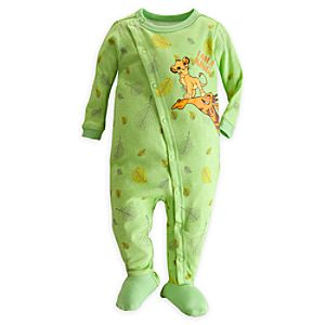Simba Stretchie Sleeper for Baby