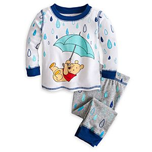 Winnie the Pooh PJ Pal for Baby