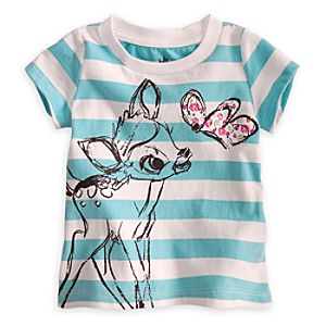 Bambi Tee for Baby