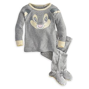 Thumper PJ Pal for Boys