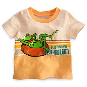 Kermit Tee for Baby