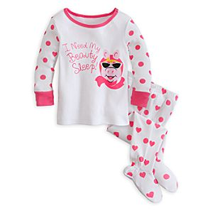Miss Piggy PJ Pal for Baby