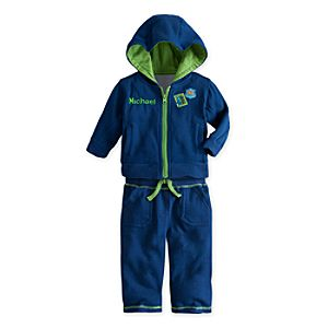 Flik Track Suit for Baby - A Bugs Life - Personalizable