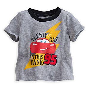 Lightning McQueen Tee for Baby