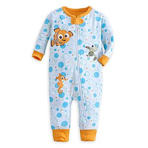 Nemo Coverall Sleeper for Baby