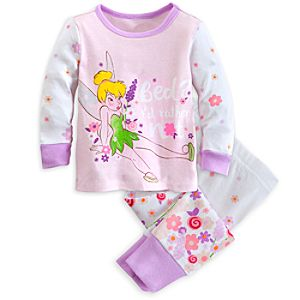 Tinker Bell PJ Pal for Baby